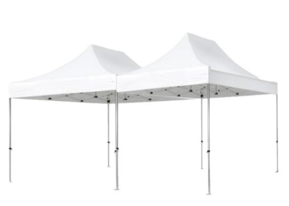 4,5x6 easy-up tent