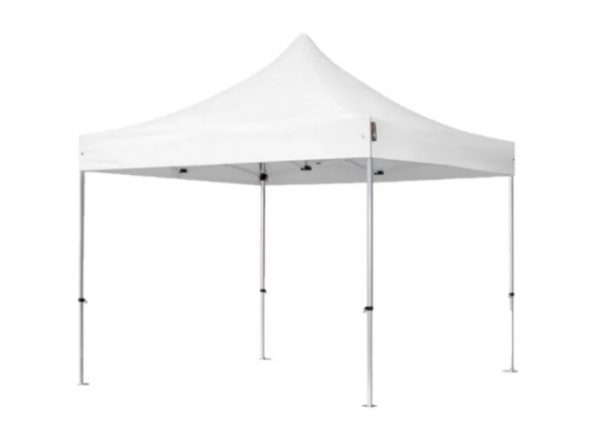 3x3 easy-up tent