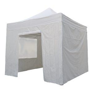 Easy up tent 3x3 huren - Partytentverhuur Amsterdam