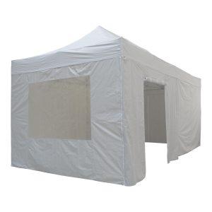 Easy up tent 3x6 huren - Partytentverhuur Amsterdam