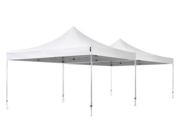 4x8 easy-up tent