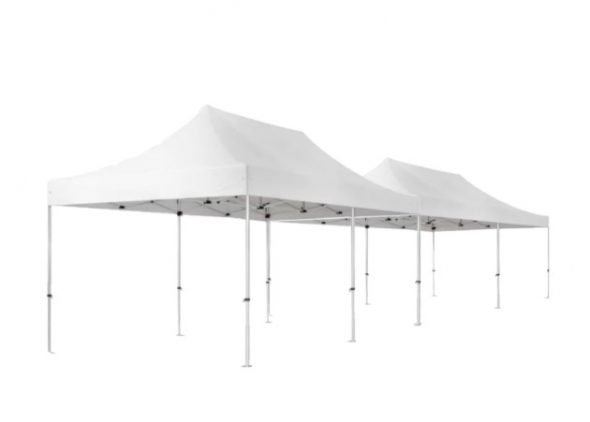 3x12 easy-up tent