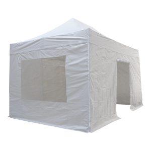 Easy up tent 3,4,5 huren - Partytentverhuur Amsterdam