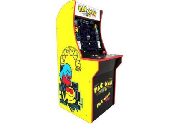 pacman arcade huren amsterdam