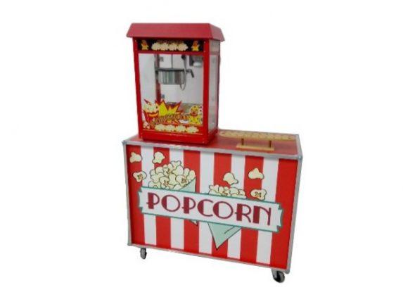 popcorn kraam huren amsterdam