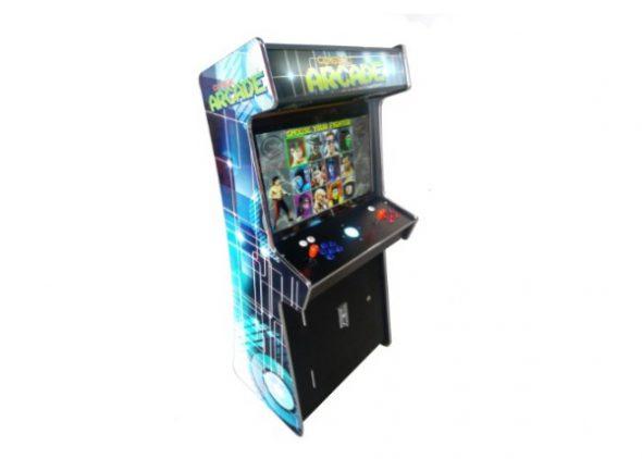 arcadekast huren amsterdam